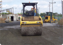 ROLLER COMPACTED CONCRETE - RCC